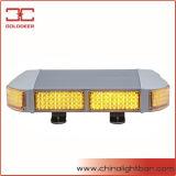 Bernsteinfarbiger Röhrenblitz-Minibar der Warnleuchten-LED (TBD05966-8)