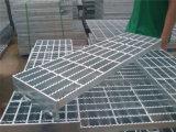 Het ISO Bewezen Grating/van de Staaf van het Metaal Rooster van het Frame van het Staal