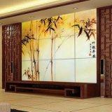 Serigrafia de vidro, vidro cerâmico Frit, vidro esmalte, vidro decorativo