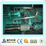자동 장전식 체인 연결 담 기계 공장