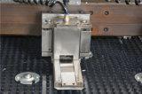 Máquina de perfuração de torreta T30 CNC para chapa grossa