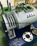Bomba seca del tornillo del paso variable para la destilación industrial química del vacío