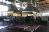 Mélangeur ouvert en caoutchouc de haute performance avec la conformité de Ce&SGS
