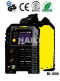 Gelijkstroom Digital MCU Inverter Pulse TIG 2 in 1 Welding Machine (bi-1800)