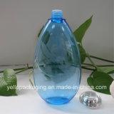 Plastic Kosmetische Fles van de Plastic Fabriek van het Product