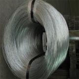 Высокуглеродистый гальванизированный провод стального провода низкоуглеродистый гальванизированный стальной