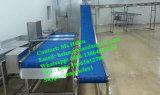 Mehrebenengewicht-sortierende Maschine für Huhn, Gewicht-Schuppe