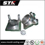 Stampaggio ad iniezione di plastica, matrici di stampaggio personalizzate /Moulds del metallo di precisione