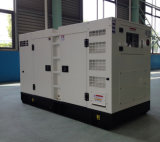 40kVA電気発電機の価格-動力を与えられるCummins (GDC40*S)