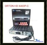 MPEG4 HD кабельный ресивер Orton Xc403p HD