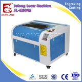 Máquina de estaca da gravura do laser Jl-K6040 com Ce da manufatura do chinês