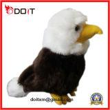 Alta qualidade feito-à-medida brinquedo macio animal enchido enchido do pardal