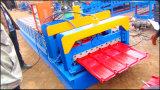 Archaized застекленный крен плитки формируя машину