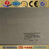 ASTM B163 Incoloyの合金825の版および継ぎ目が無い管の製造者