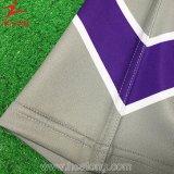Pullover su ordinazione di rugby di sublimazione dei vestiti del fornitore di Healong Cina