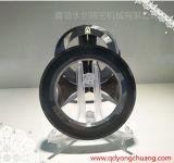 Lámina de corte circular de gran tamaño superior del acero de tungsteno de Superhard