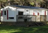 Prefabricated 주거 집 (KXD-pH25)를 위한 가벼운 강철 구조물