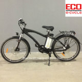 Lithium-Batterie-und Gebirgsfahrrad-Serien-elektrisches Fahrrad