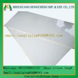 Madera contrachapada incombustible de los muebles de lujo del alto grado HPL para Deroration y la cocina
