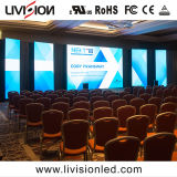Event RentalのためのP3.91 Indoor LED Display Screen Panel