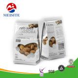 Композитный пластик адаптированные продовольственной упаковке мешок с молнией