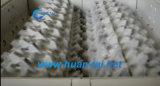 De hoge Huid van de Rol van het Staal van het Mangaan voor de Dubbele Maalmachine van de Rol