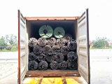Tissu PP Bloc de mauvaises herbes pour l'Agriculture avec 70-120g
