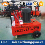 Profesional diseñado Pistón Tipo Post Tensioning Electric Oil Pump