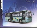 bus lungo della città (ZGT6100A CNG)