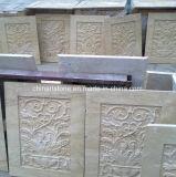 天井または壁の装飾のための中国3D Mableのタイル