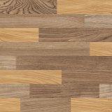 Mattonelle di pavimento di ceramica lustrate rustiche del materiale da costruzione (300*300 millimetri)