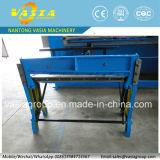 Macchina delle cesoie del pedale del piede dal macchinario di Nantong Vasia