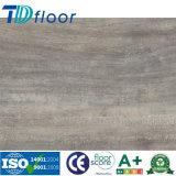 Suelo de madera de interior del vinilo del PVC de la muestra libre