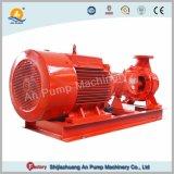 La vente directe d'usine roulement centripète l'eau claire de la pompe d'irrigation