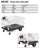 Питание Paltform Trolley с ограждения (JH-110)