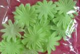 Artificial artificial pétalos de la margarita