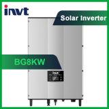 Série Bg invité 8000W/8kw trois phase Grid-Tied onduleur solaire