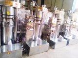 De automatische Hydraulische Machine van de Pers van de Olie van de Sesam