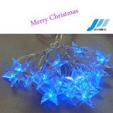 Luz de Natal de LED (JM-A01-PVC08)