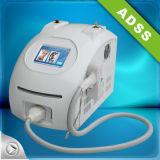 Laser portatile del diodo della strumentazione del salone di ADSS per rimozione dei capelli