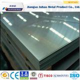 Numéro 4 de Ba/miroir de la plaque 304L 316 316L 321 de solides solubles 304