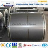 Fini en gros de bobine/bande 8k de l'acier inoxydable 410 des prix de la Chine Tisco meilleur