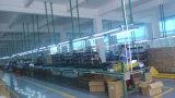 barre simple d'éclairage LED de rangée de CREE de 250W IP67 pour le camion
