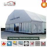 60m sehr großes Polygon-Dach-Oberseite-Zelt für Ausstellung