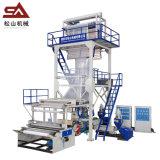 Multi-Layers Co-Extrusion Wenzhou fournisseur professionnel de grande taille de sortie élevé Direct film plastique machine de soufflage de l'extrudeuse