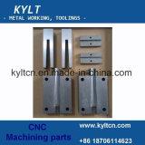 Aluminiummg-Kupfer/Messingstahleisen-Edelstahl CNC-maschinell bearbeitenprodukte