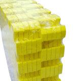 Циновки игры Eco содружественной ЕВА цвета сплошного цвета циновки 30X30 Cm головоломки пены ЕВА половой коврик блокировки Faom померанцовой материальный мягкий