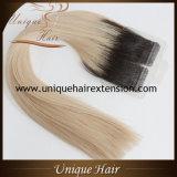 毛の拡張のBalayage卸し売りテープ