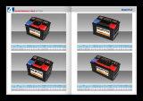12V DIN100 밀폐식 무정비 자동차 또는 차량 배터리