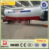 Meilleur Prix Nouveau type de ciment en vrac de transporteurs semi-remorque